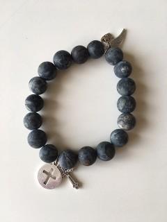 Marble Black $28