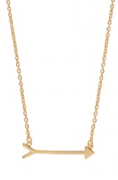 On The Mark Necklace  $59