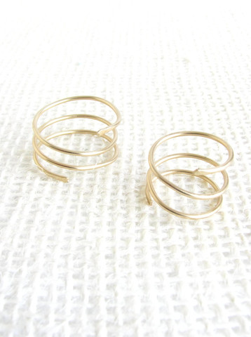 Serenity Midi Ring $29