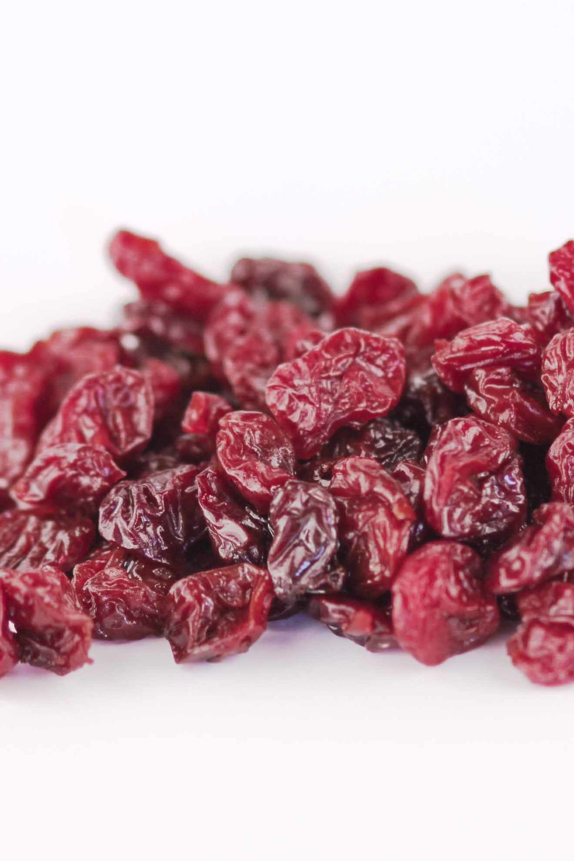 Unsweetened Dried Cherries