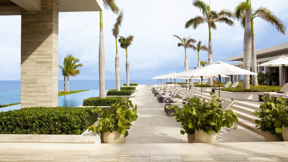 Four Seasons / Anguilla