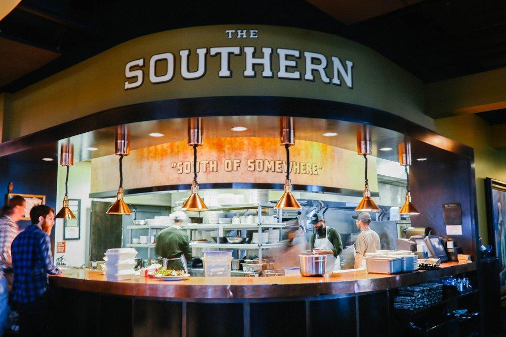 The southern restaurant nashville tn - Cheap spring break trip