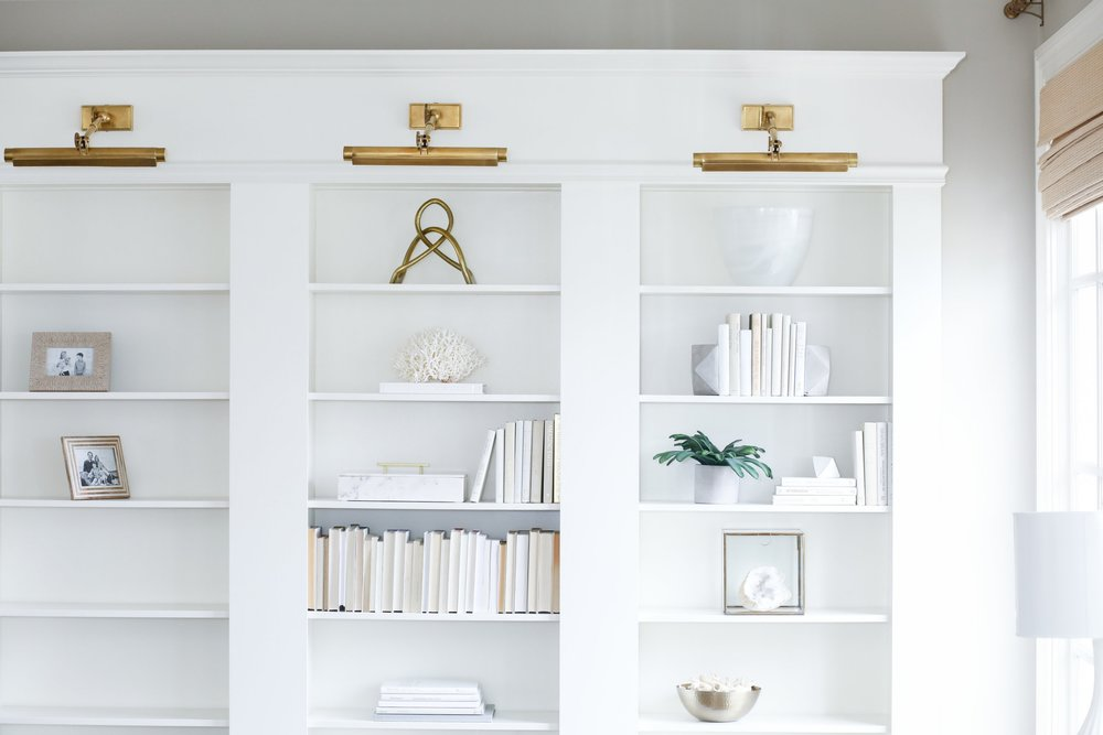 Ikea Bookshelf Hack Living With Landyn