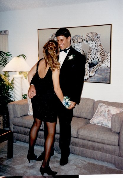 10th grade Homecoming Dance
