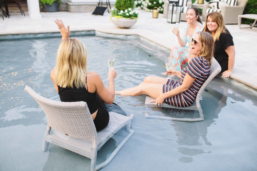 7df6a1693000 I am going to share all the in s and out s of my little get together and my  tips for easy outdoor entertaining in the summer next week