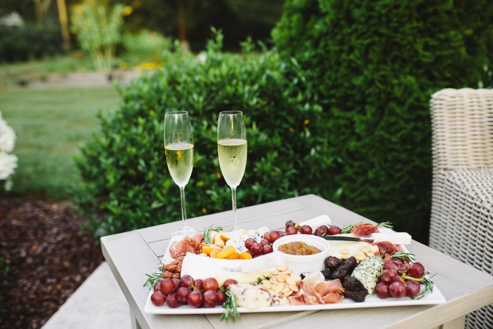 cheese plate with champagne.jpg