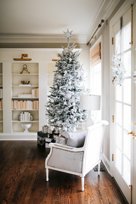 Christmas Tree Down the Hall.jpg
