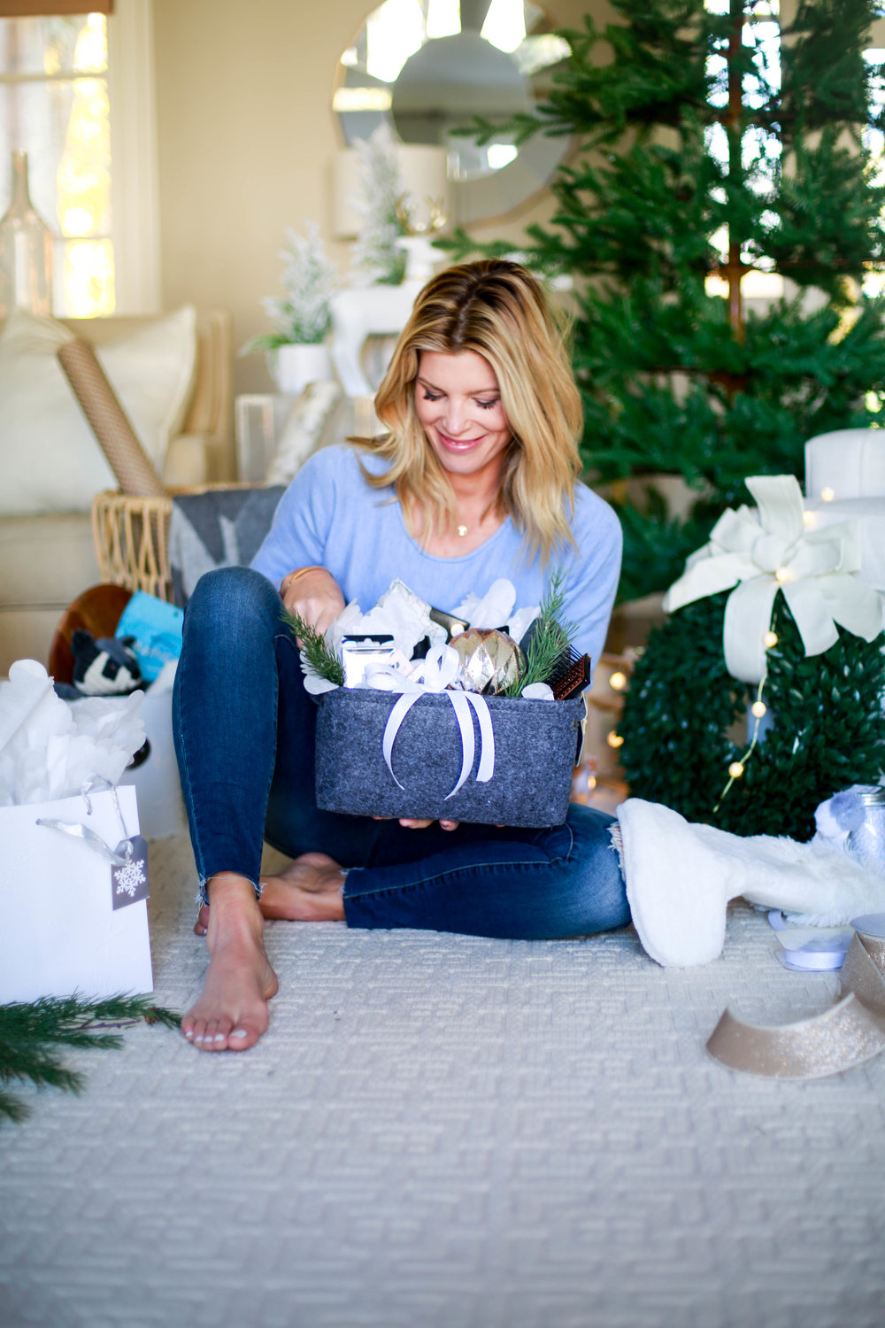 GIFTS FOR THE WHOLE FAMILY — Living With Landyn