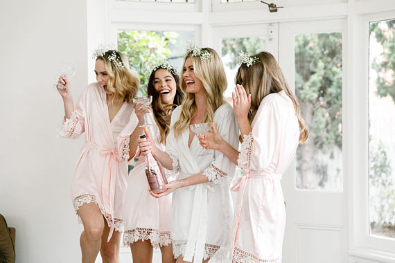 best bridesmaid gifts