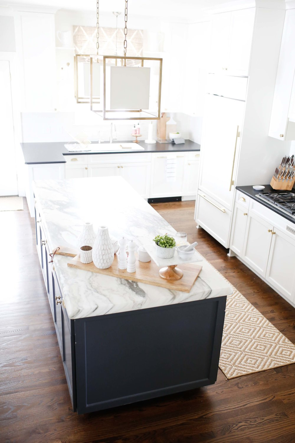 THE KITCHEN — Living With Landyn