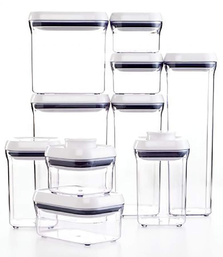 Container Set