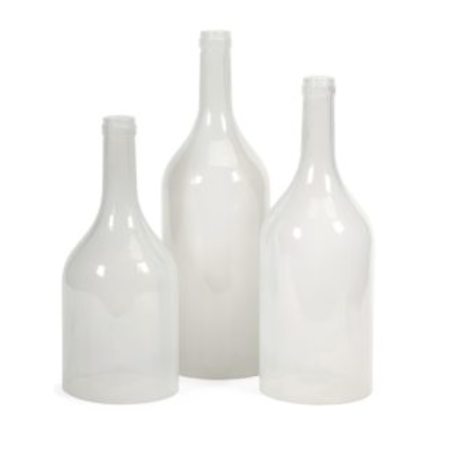 ASHEN BOTTLES