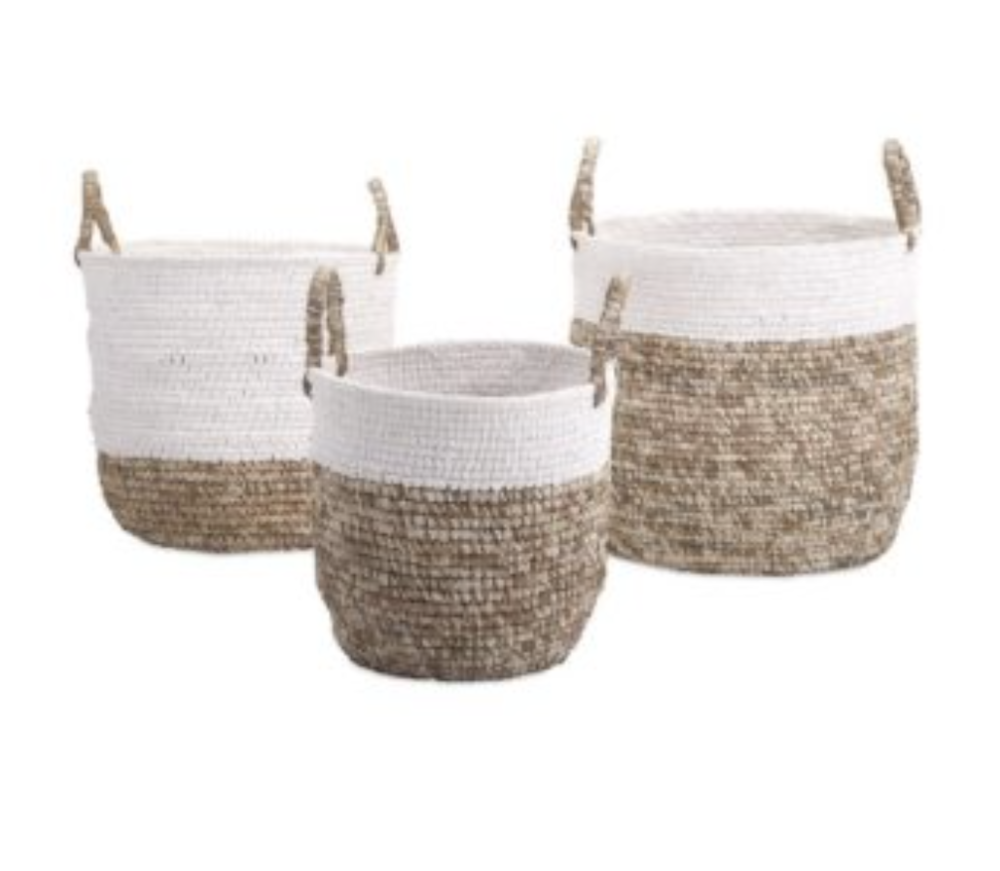 JOLENE NESTING BASKETS