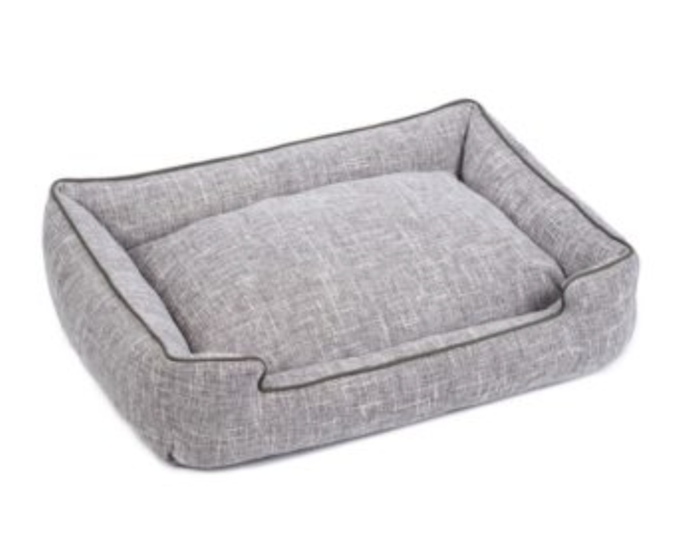 HARPER GRIS | DOG BED