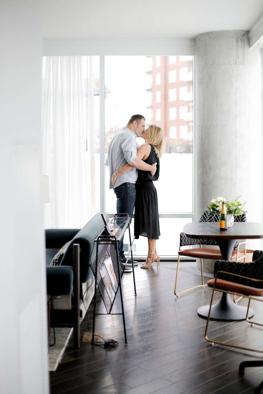 THOMPSON NASHVILLE HOTEL | NIGHT AWAY — Living With Landyn