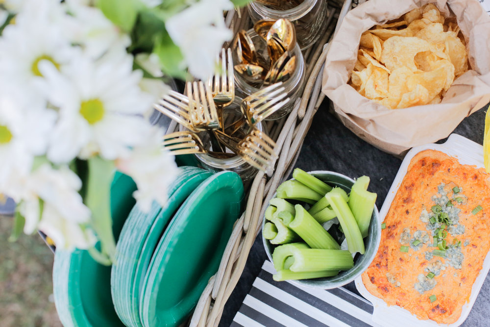 TAILGATE PARTY SHOPPING — Living With Landyn eeb03c8cf