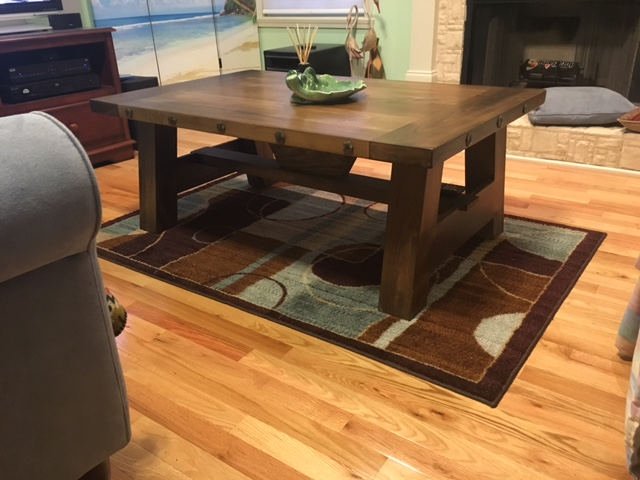 Danny Mechanic Coffee Table with Nails.JPG