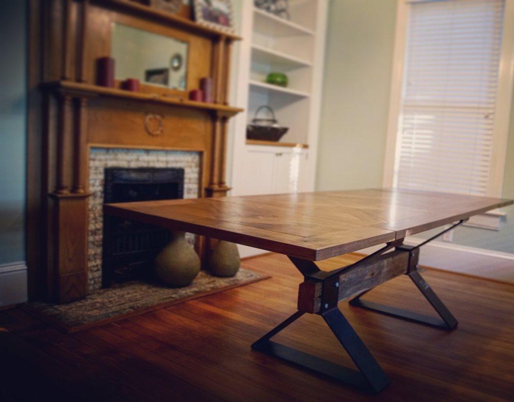 Duncan Big Table.JPG