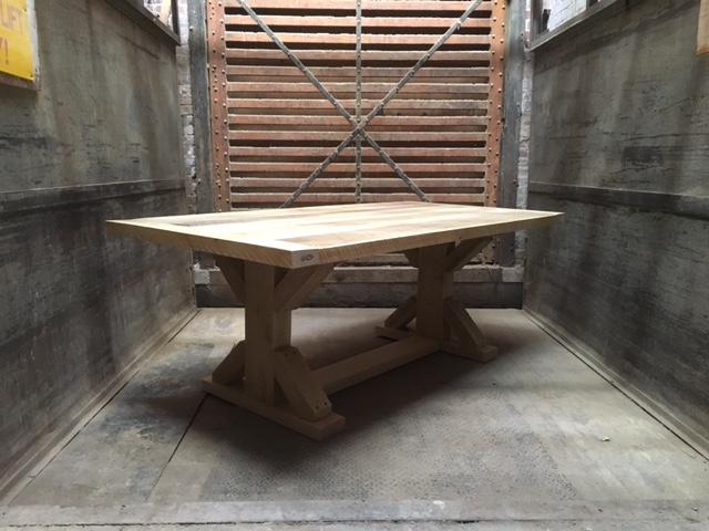 Light Natural Dining Table.JPG