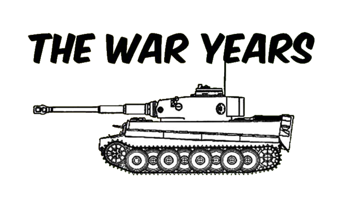 The War Years