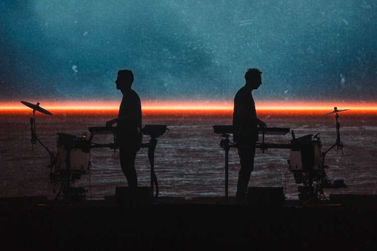 ODESZA Will Host Their Own Artist-Lead Festival in March