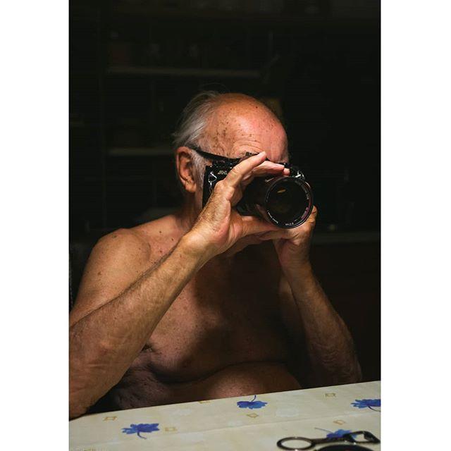 Papa i Papi . . . . . #35mm #catalunya #avi #canona1 #filmnotdead #analogcamera #girona