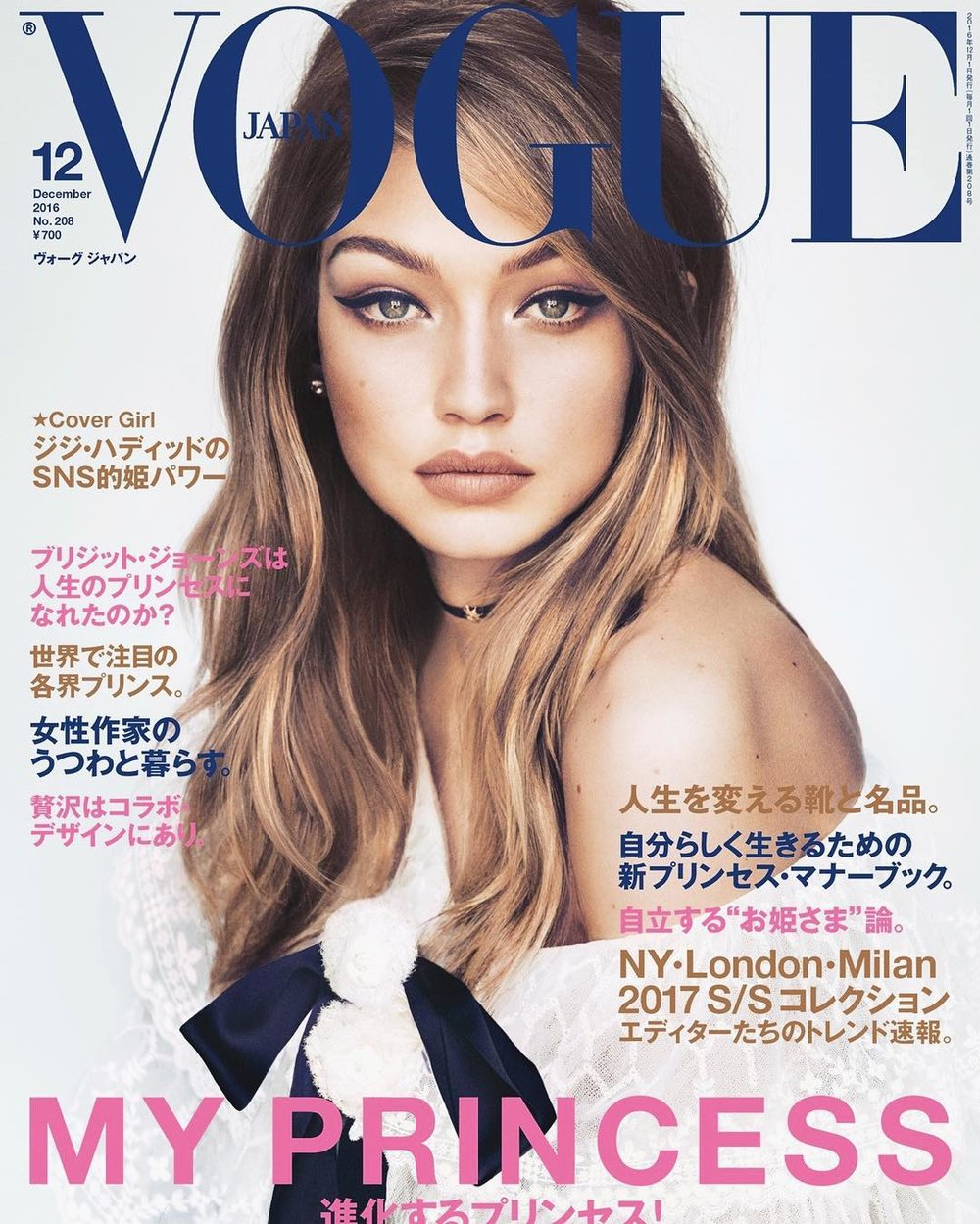 gigi-hadid-vogue-japan-shay-fine-jewelry-starburst-choker
