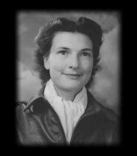 Margaret Oldenburg