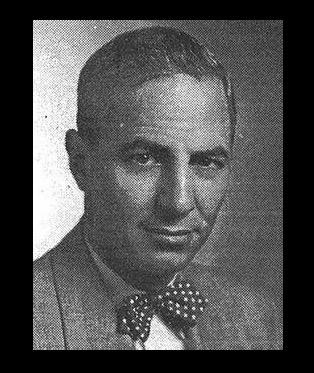 Alfred Fleishman