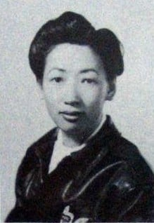 Hazel Ying Lee Aug 24, 1912-Nov 25, 1944