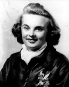 Helen Jo Anderson Severson  Nov 2, 1918-Aug 30, 1943