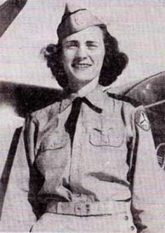 Mabel Virginia Rawlinson Mar 19, 1917-Aug 23, 1943