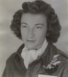 "Edith ""Edy"" Clayton Keene Dec 19, 1920-Apr 25, 1944"