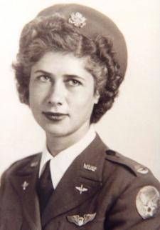 Gertrude Tompkins Silver  Oct 16, 1912-Oct 26, 1944