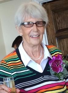 Edna Davis 2015...You get it girl....