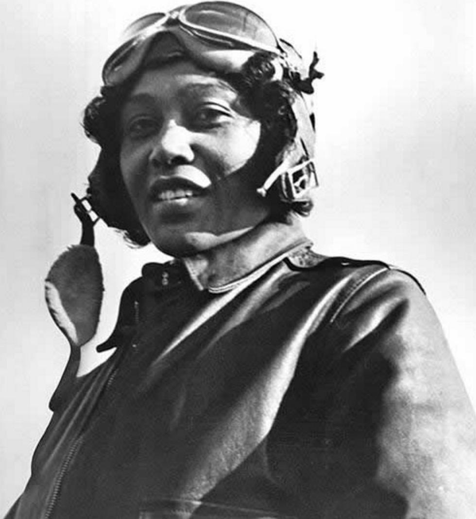 Janet Bragg (African American Registry)