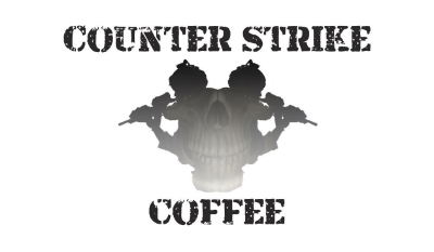 (Photo credit: Counterstrikecoffee.com)