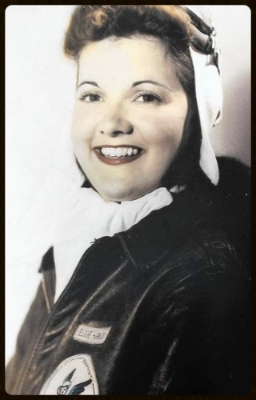 Elaine Harmon (Photo: The Harmon Family)