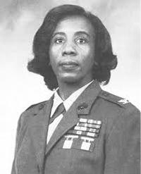 Colonel Gilda Jackson (Photo: MarineParents.com)