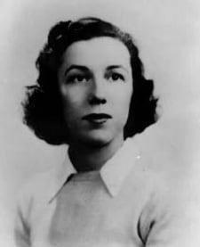 Jane Delores Champlin  May 14, 1917-Jun 7, 1943
