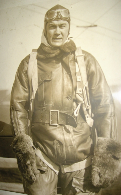 Ernest Emery Harmon in cold weather gear.jpg