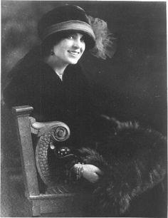 Harriet Quimby (Image: Historia.com)