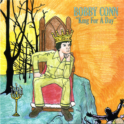 Bobby Conn - King.jpg