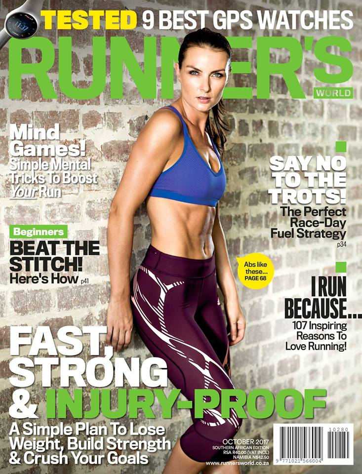 Runner's World - South Africa