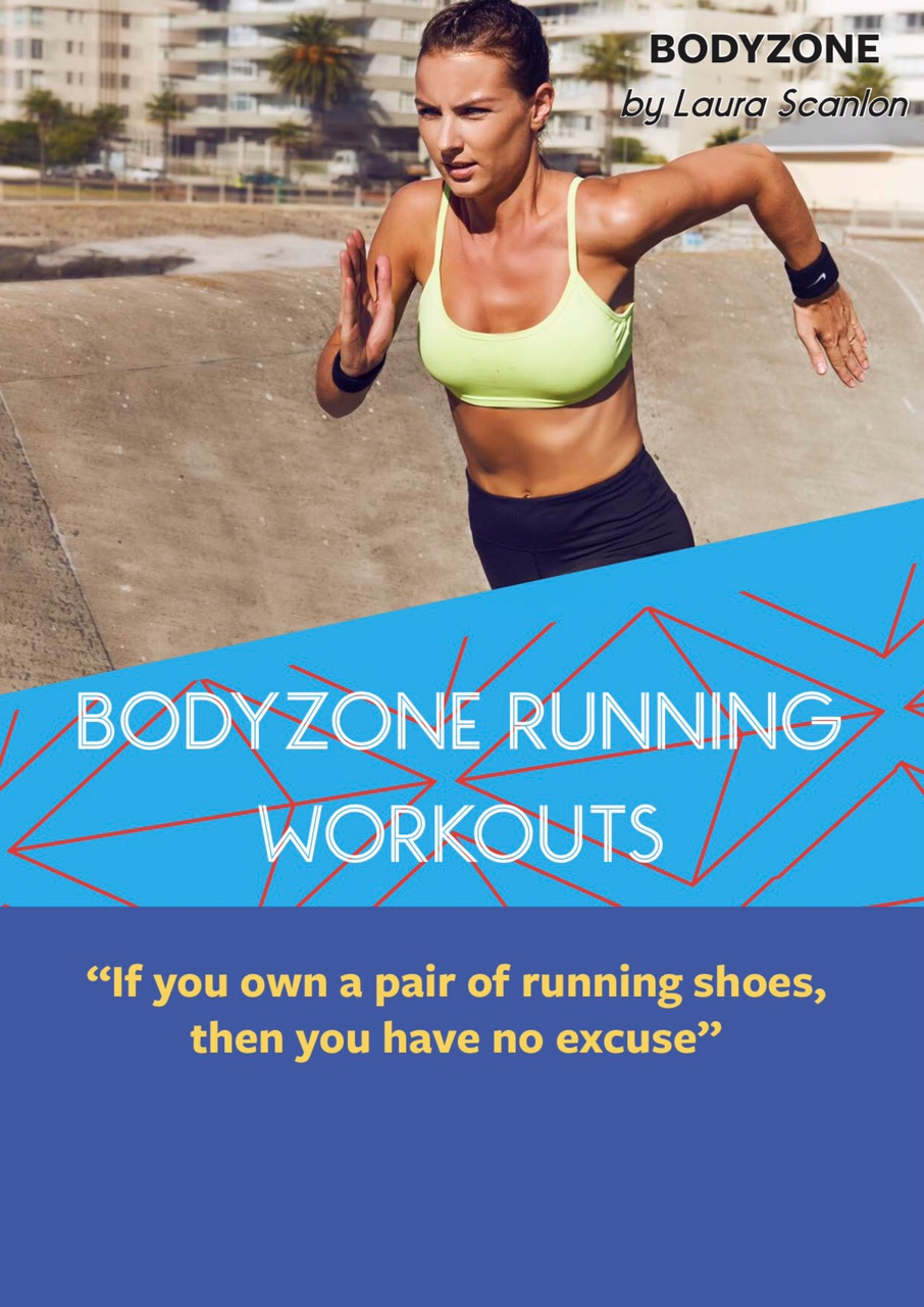 Short & Sweet Running Workouts - Get faster now