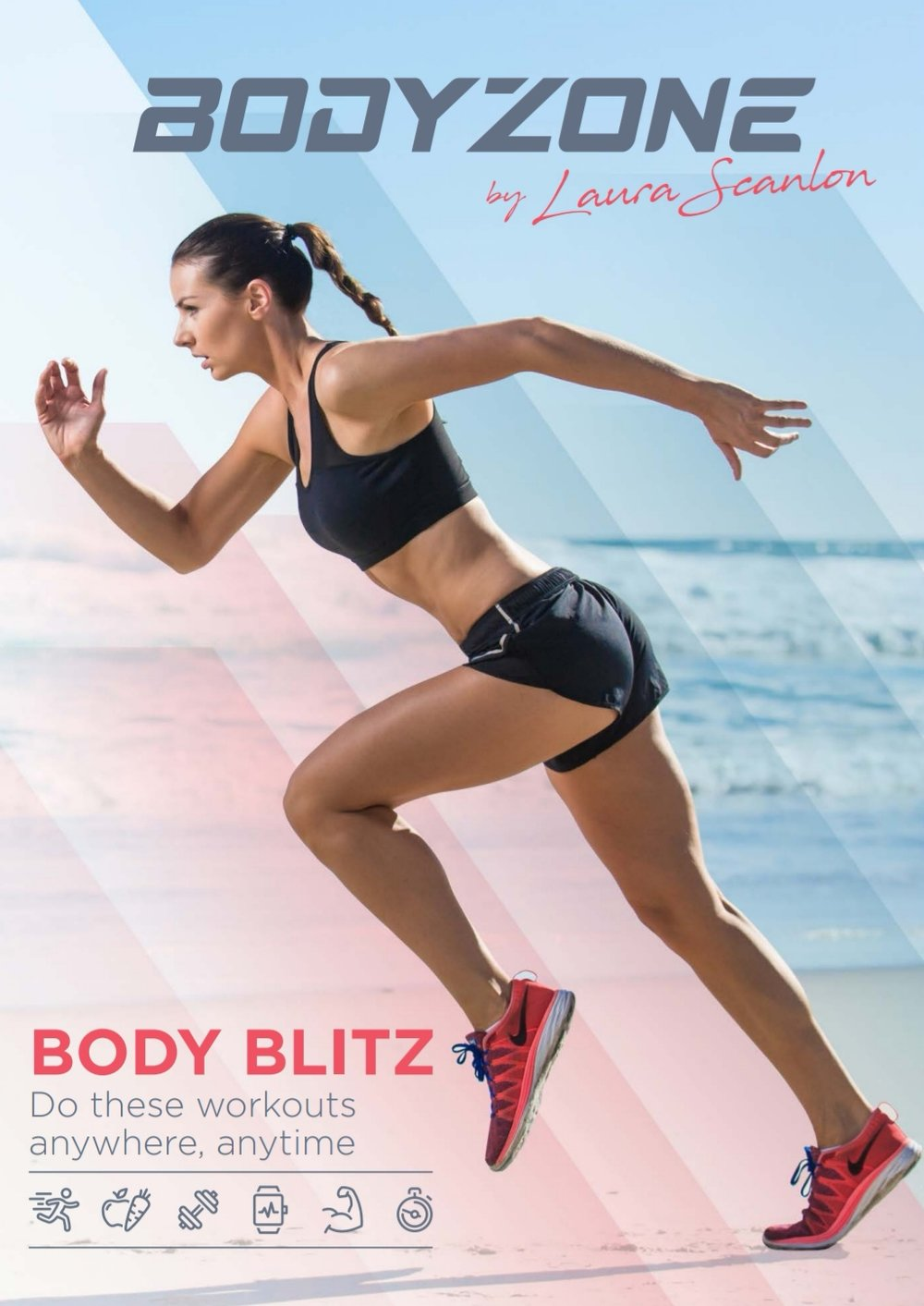 BodyZone - Body Blitz Ebook