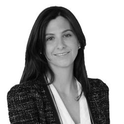 Rebecca Cross Partner