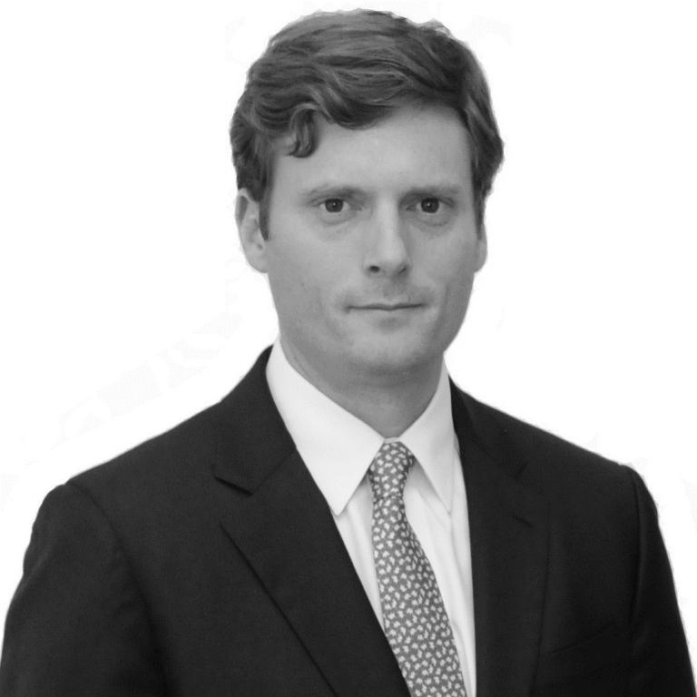 Noah Hagey Managing Partner