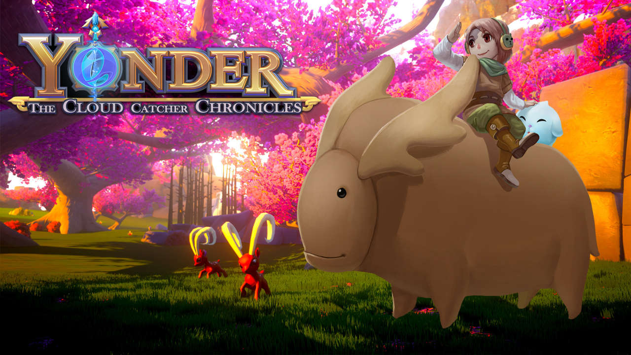 yonder cloud catcher chronicles rgm game reviews
