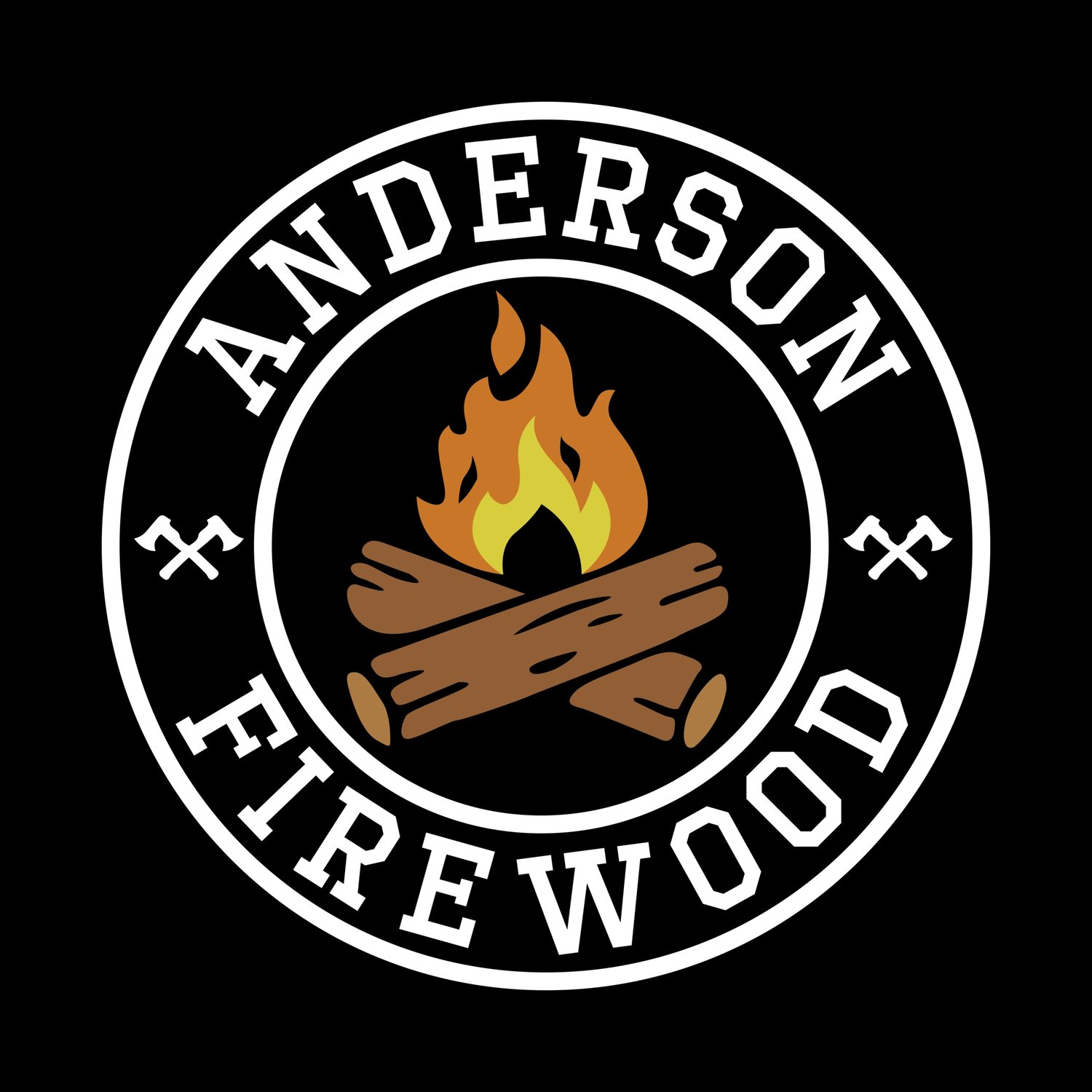 Anderson Firewood Service
